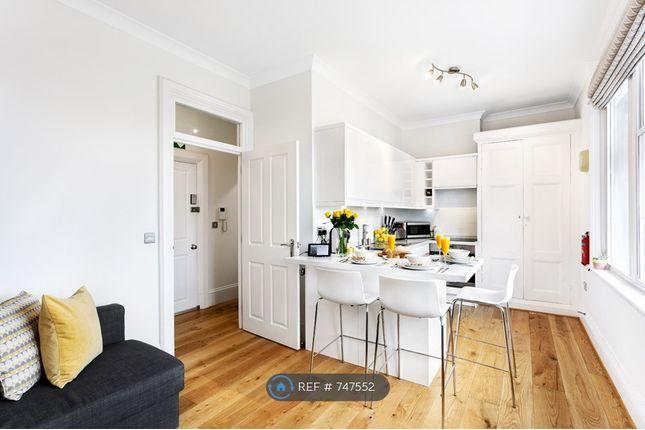 Thumbnail Flat to rent in High Street, Knaresborough