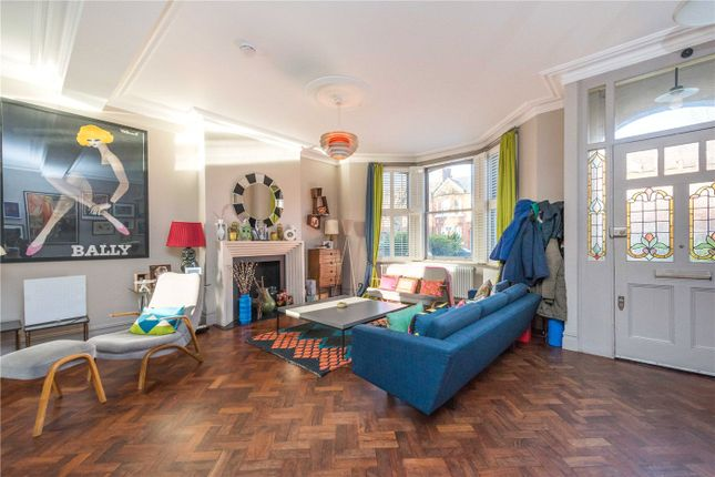 Thumbnail Terraced house to rent in Wrentham Avenue, London