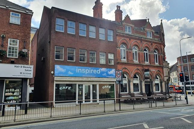 Thumbnail Office for sale in - 8 George Street, Hull