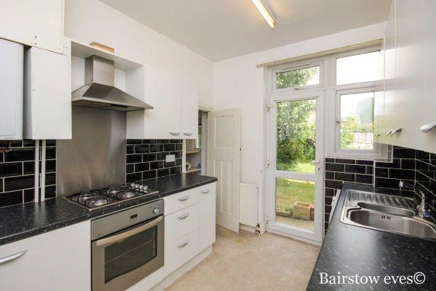 Thumbnail Property to rent in Redbridge Lane East, Ilford