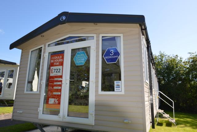 3 bed property for sale in Braunton Road, Ashford, Barnstaple EX31