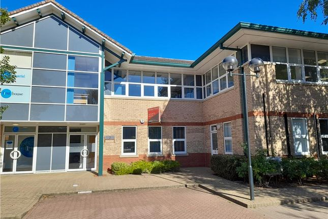 Thumbnail Office to let in Unit 2, Minerva Business Park, Lynch Wood, Peterborough, Cambridgeshire