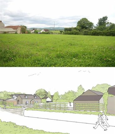 Thumbnail Land for sale in Chaxhill, Westbury-On-Severn