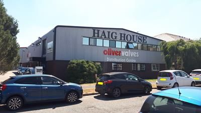 Thumbnail Office to let in Haig House, Haig Road, Knutsford, Cheshire