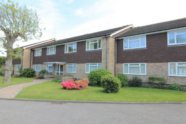 Thumbnail Flat for sale in Tanglewood Coppice, Collington Lane West, Bexhill On Sea, East Sussex