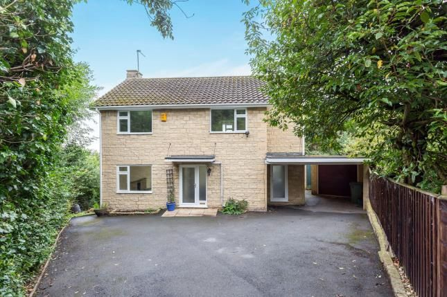 4 bed detached house for sale in Haymes Drive, Cleeve Hill, Cheltenham, Gloucestershire