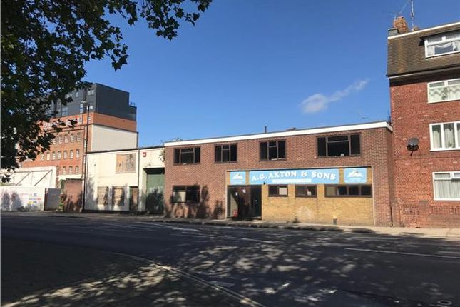 Thumbnail Land for sale in 127-131 Albert Road South, Southampton, Hampshire