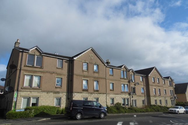 Thumbnail Flat to rent in Kerse Place, Falkirk