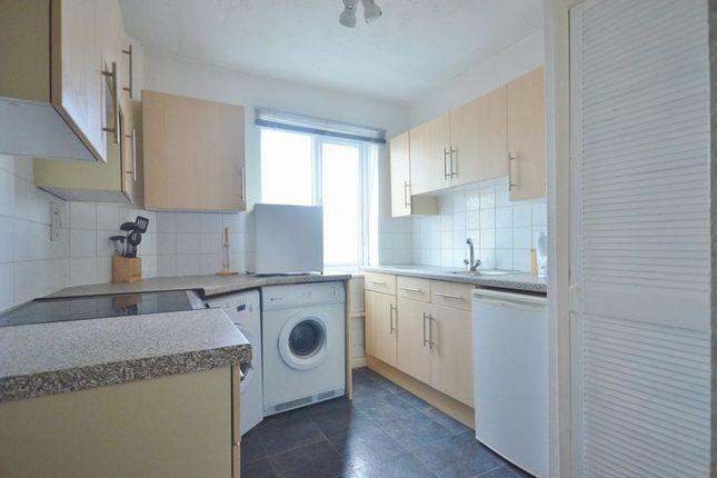 Kitchen of Park End Road, Workington CA14