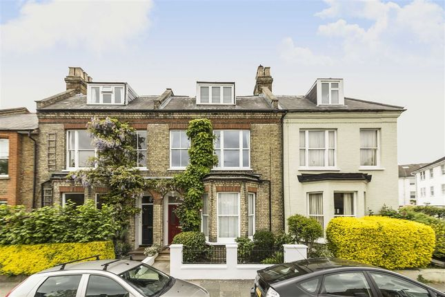 Thumbnail Terraced house for sale in Glentham Road, London