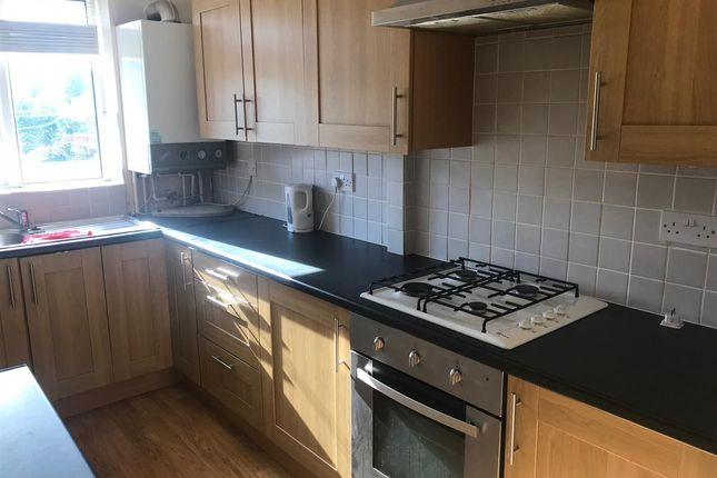 Thumbnail Flat to rent in Clarendon Road, Cardiff