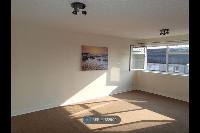 Thumbnail Flat to rent in Bankhead Terrace, Lanark