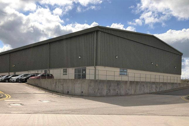 Thumbnail Industrial to let in Mainline Industrial Estate, Unit N, Milnthorpe