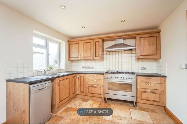 Kitchen of Smallbrook Cottages, Newton St. Cyres, Exeter EX5