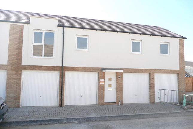 Thumbnail Flat to rent in Tall Elms Road, Patchway, Bristol