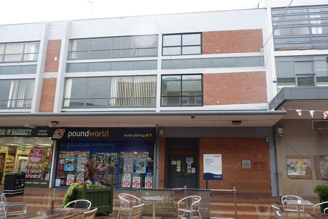 Office to let in Wythenshaw Town Centre, Wythenshawe