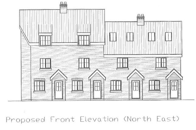 Thumbnail Land for sale in Priory Plain, Great Yarmouth