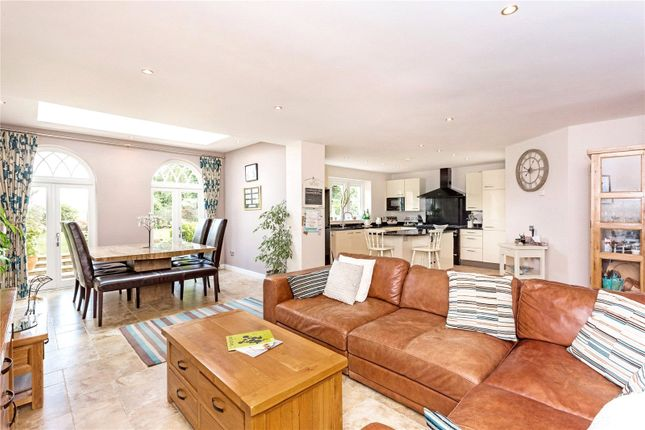 Thumbnail Semi-detached house for sale in Loxley Heights, Banbury Road, Stratford-Upon-Avon