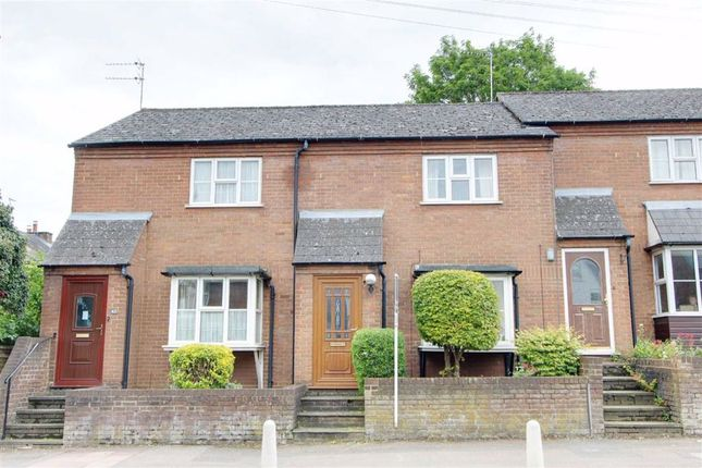 Thumbnail Terraced house for sale in Western Road, Tring