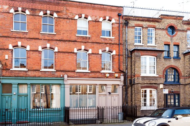 Thumbnail Property for sale in Haberdasher Street, London