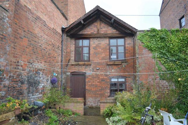 Thumbnail Terraced house to rent in The Workshop, Bryn Street, Bryn Street, Newtown, Powys
