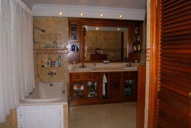 Main Bathroom of Spain, Málaga, Marbella, Cabopino