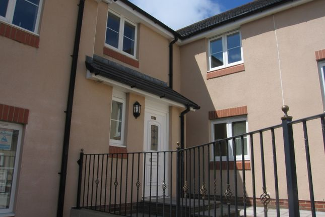 Thumbnail Terraced house for sale in Y Glyn, Hayscastle, Haverfordwest