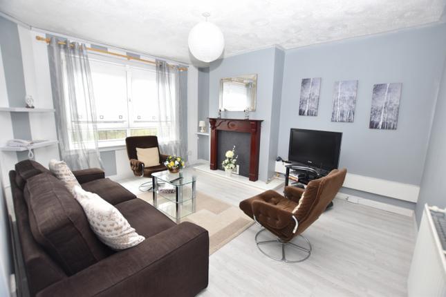 Lounge of 11 Inverkip Street, Greenock PA15