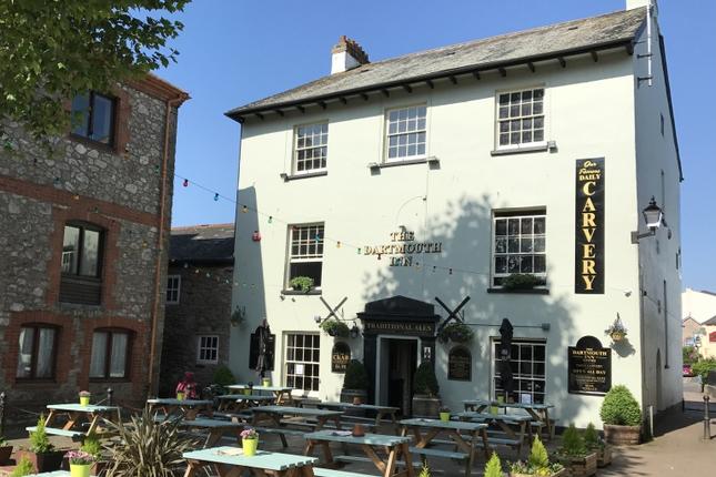Thumbnail Restaurant/cafe to let in Exceptional South Hams Inn TQ9, Devon