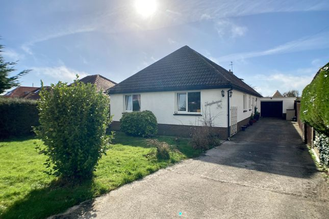 Thumbnail Bungalow for sale in Tanglewood, Mansel Drive, Murton, Swansea