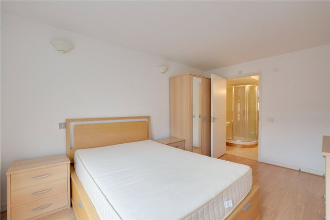 Master Bedroom of Holly Court, Greenroof Way, Greenwich, London SE10