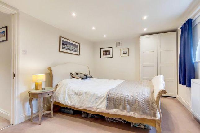 Bedroom 1 of Wincott Parade, Kennington Road, London SE11