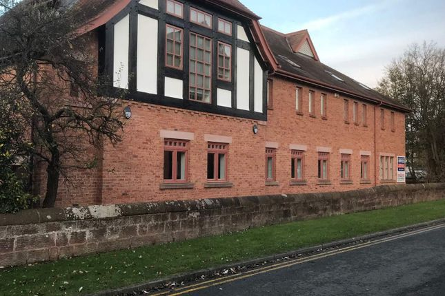 Thumbnail Office to let in 3 Hilliards Court, Chester Business Park