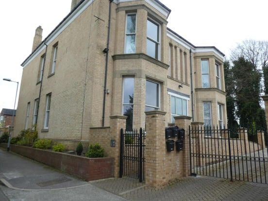 Thumbnail Flat for sale in The Lawns, Sutton-On-Hull, Hull, East Riding Of Yorkshire
