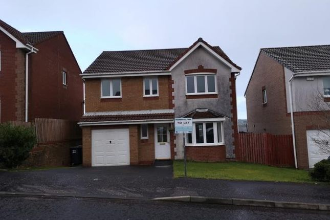 Thumbnail Detached house to rent in 22 Stepend Road, Cumnock