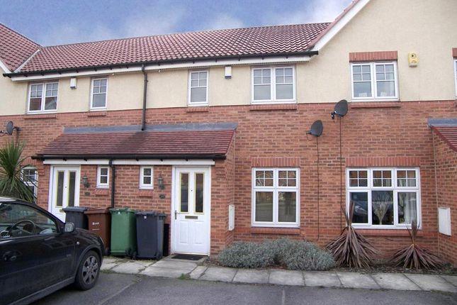 2 bed detached house for sale in Tavistock Park, Wortley, Leeds, West Yorkshire LS12