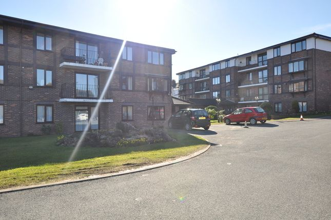 Thumbnail Property for sale in Hesslewell Court, Heswall, Wirral