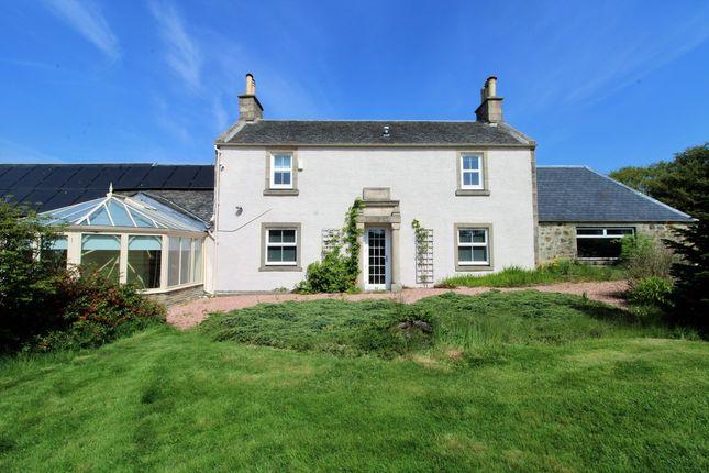 Thumbnail Detached house to rent in Avonbridge, Falkirk