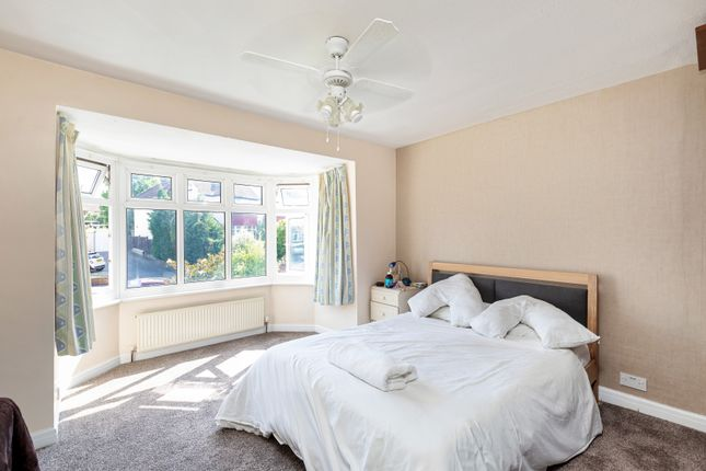 Bedroom 1 of Warren Drive, Chelsfield, Orpington BR6