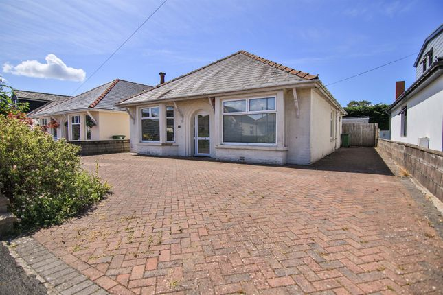 Thumbnail Detached bungalow for sale in Greenfield Road, Heath, Cardiff