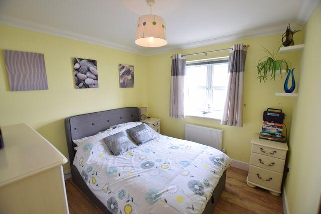 Bedroom 2 of Trujillo Court, Callao Quay, Eastbourne BN23