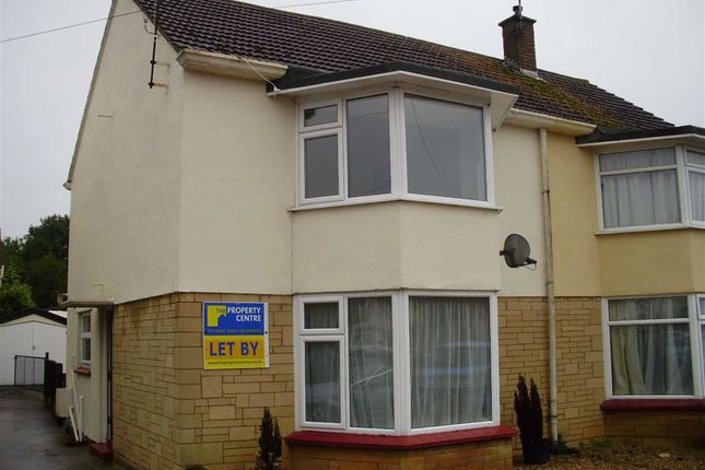 2 bed semi-detached house to rent in Beechcroft Road, Longlevens, Gloucester GL2