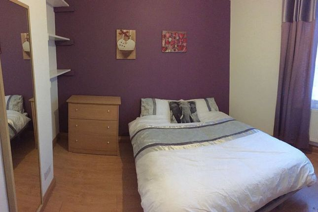 Thumbnail Property to rent in Bede Street, Leicester