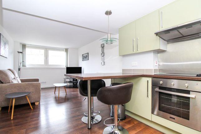 Lounge / Kitchen of Jasmine Terrace, Aberdeen AB24