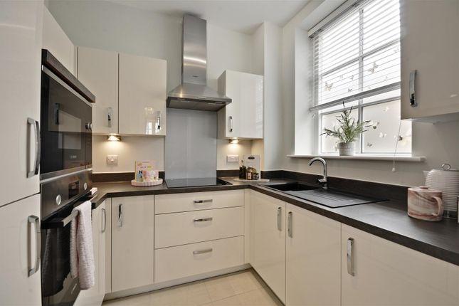 Kitchen of Beck House, Twickenham Road, Isleworth TW7