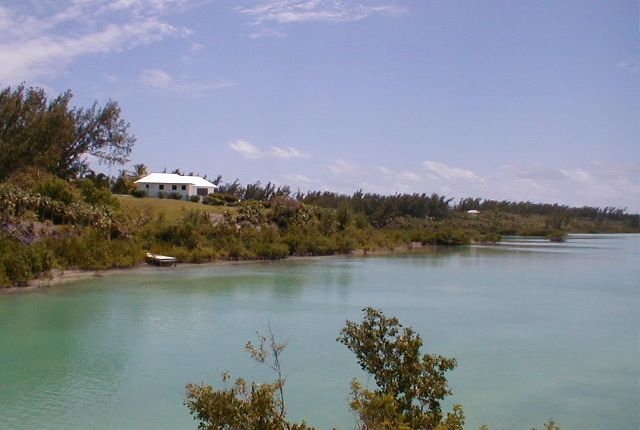 Lot #94 And 95 Windermere Beach Estates, Eleuthera, The Bahamas