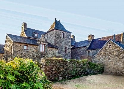 Thumbnail Commercial property for sale in Plouigneau, Finistère, France