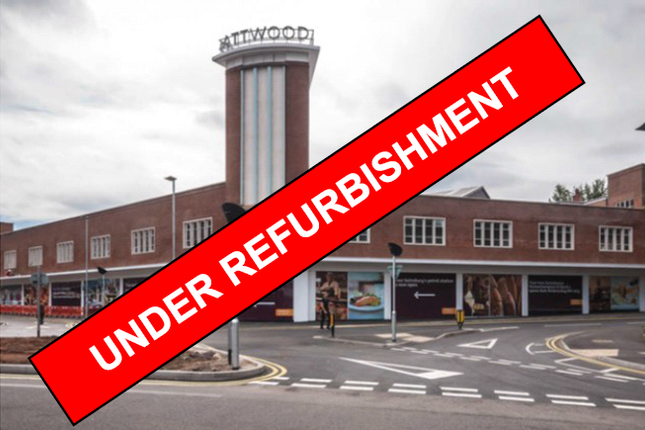 Thumbnail Retail premises to let in Attwood Building, Raglan Street, Wolverhampton