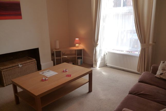 Thumbnail Duplex to rent in Scotch Street, Carlisle