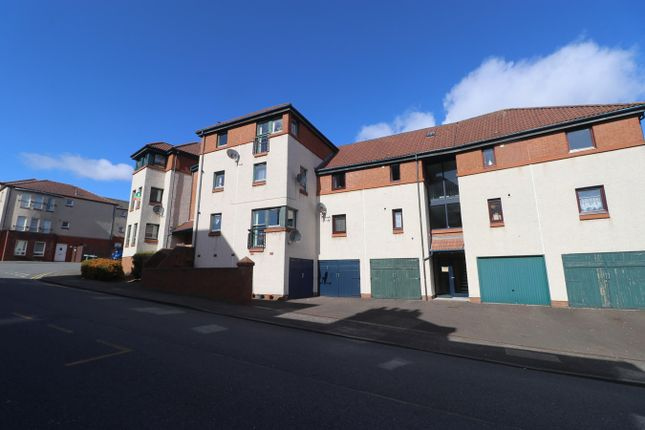 2 bed flat for sale in Fisher Street, Methil, Leven KY8